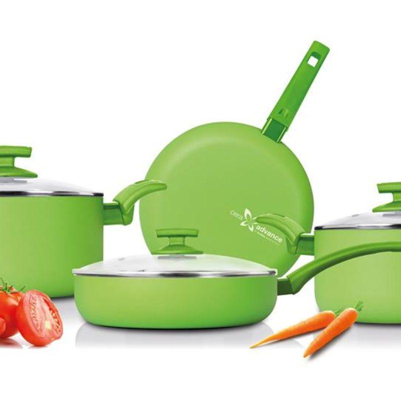 Cucinare in salute!