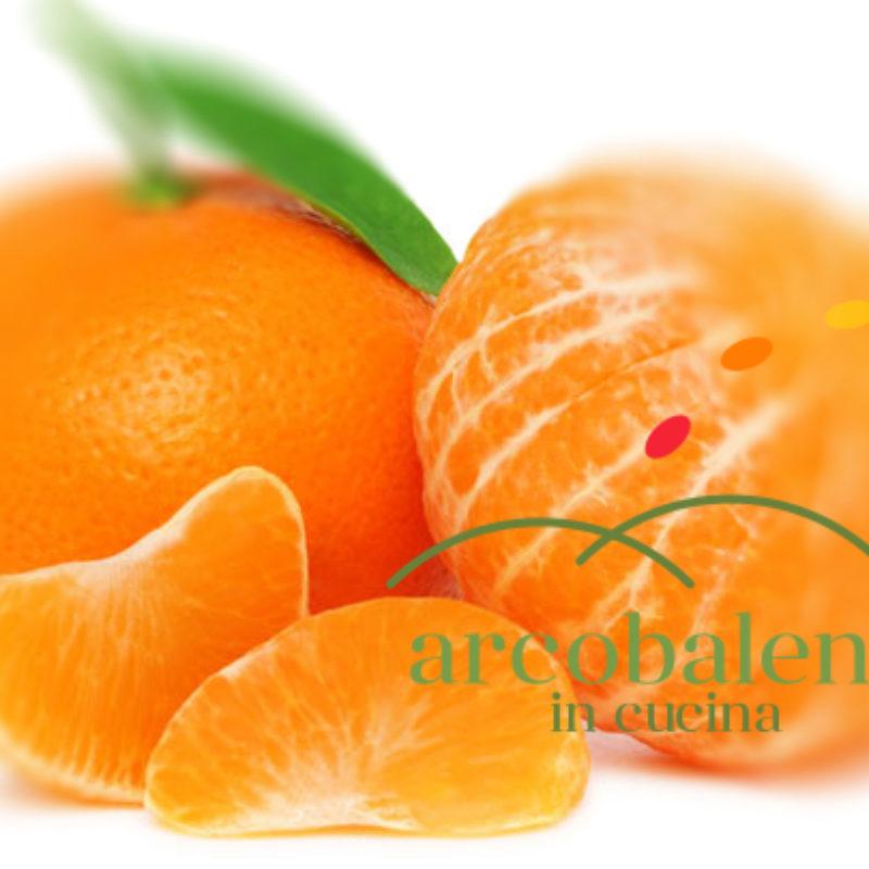 Mandarino dissetante buono per faringite, tosse e singhiozzo