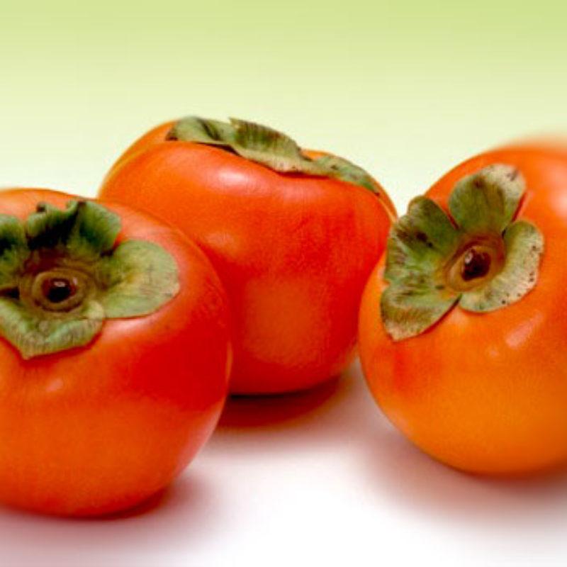 Cachi, frutti considerati molto energetici