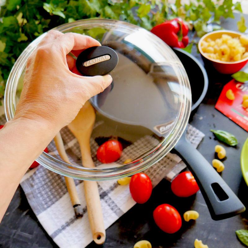 Sicurezza quando si cucina