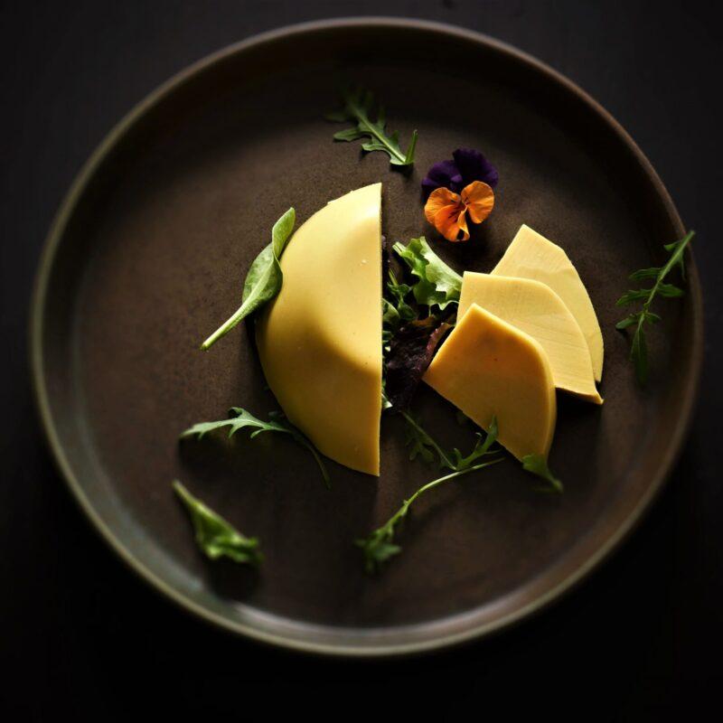 Formaggio veg fatto in casa | Ricetta facile