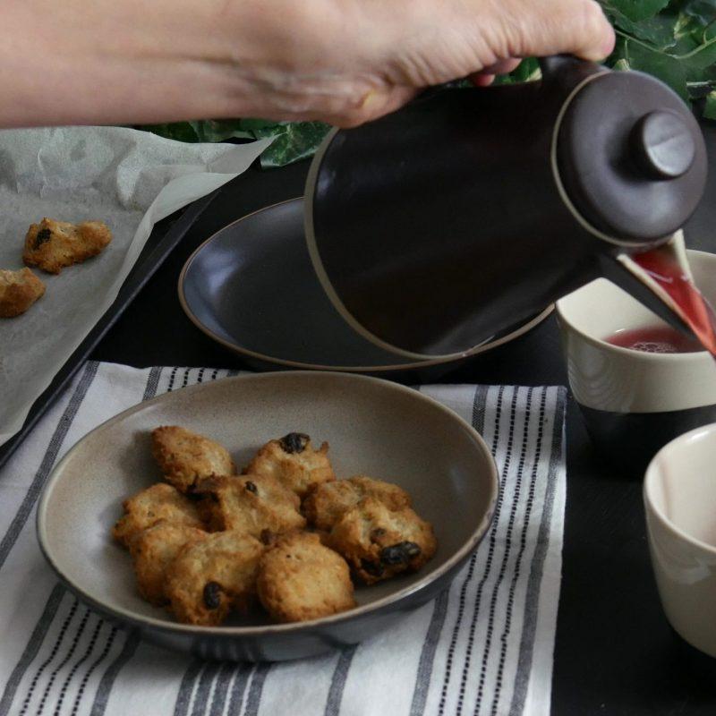 Video ricetta: Come preparare biscotti senza zucchero!